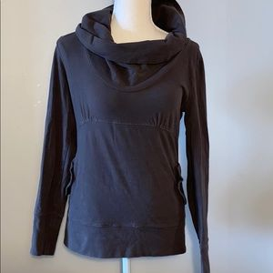 New York & Company Dark Grey Women's Pullover